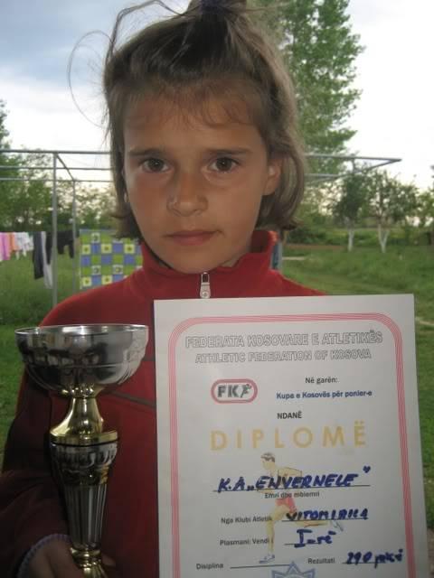 Kup Kosova  za Pionire Kuppionira2008169