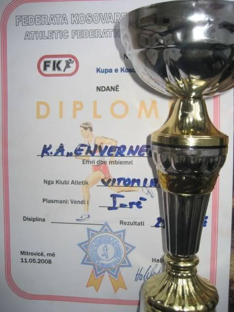 Kup Kosova  za Pionire Kuppionira2008173-2