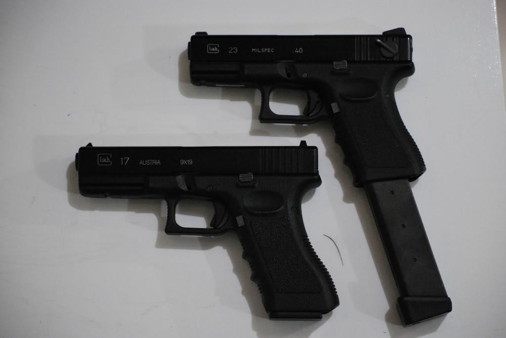 Custom Pistols and AEG's DSC_2468
