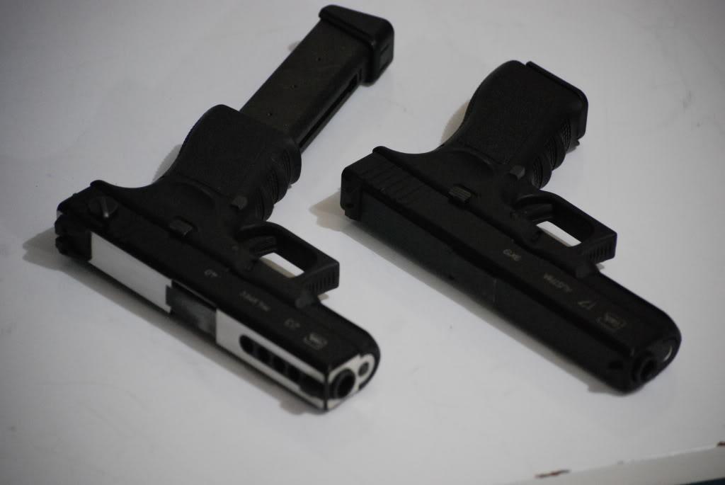 Custom Pistols and AEG's DSC_2470