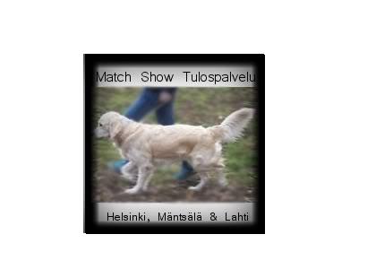Match Show Tulospalvelu