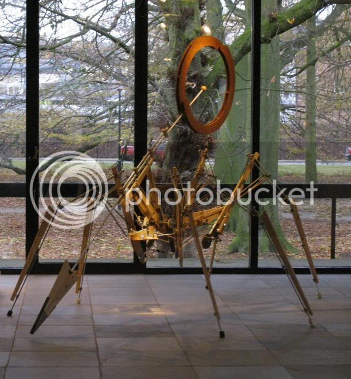 The Colony ant Ros_BeyaertsteedBeyaert