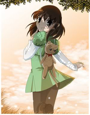 Viviendo en la Casa de una Estrella Anime *O* Kagura