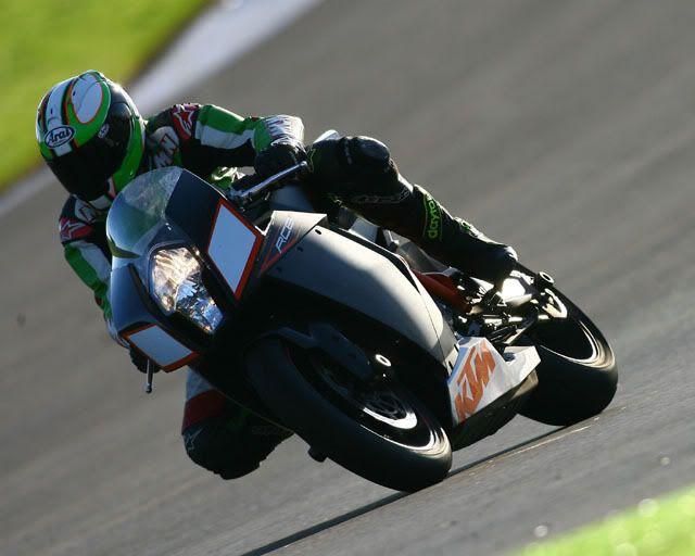 ktms new sport bike Ktmsportbike