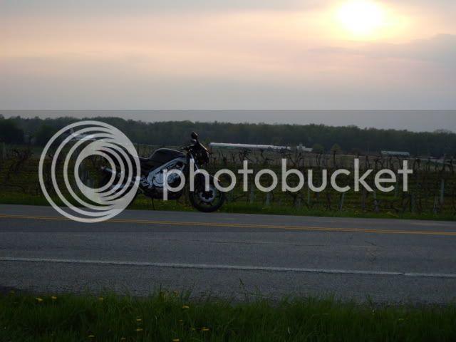 list your own bike here! Sunsetone