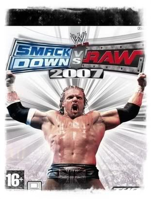 SmacDown VS Raw SDVSRAW