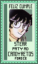 Tus derechos como miembro registrado Stearpaty