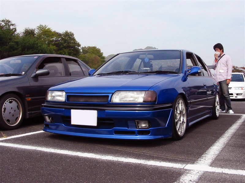 The OFFICIAL post your fave JDM y0 car picz  Autechp10