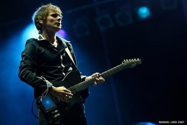 Muse - Página 3 Guitarra