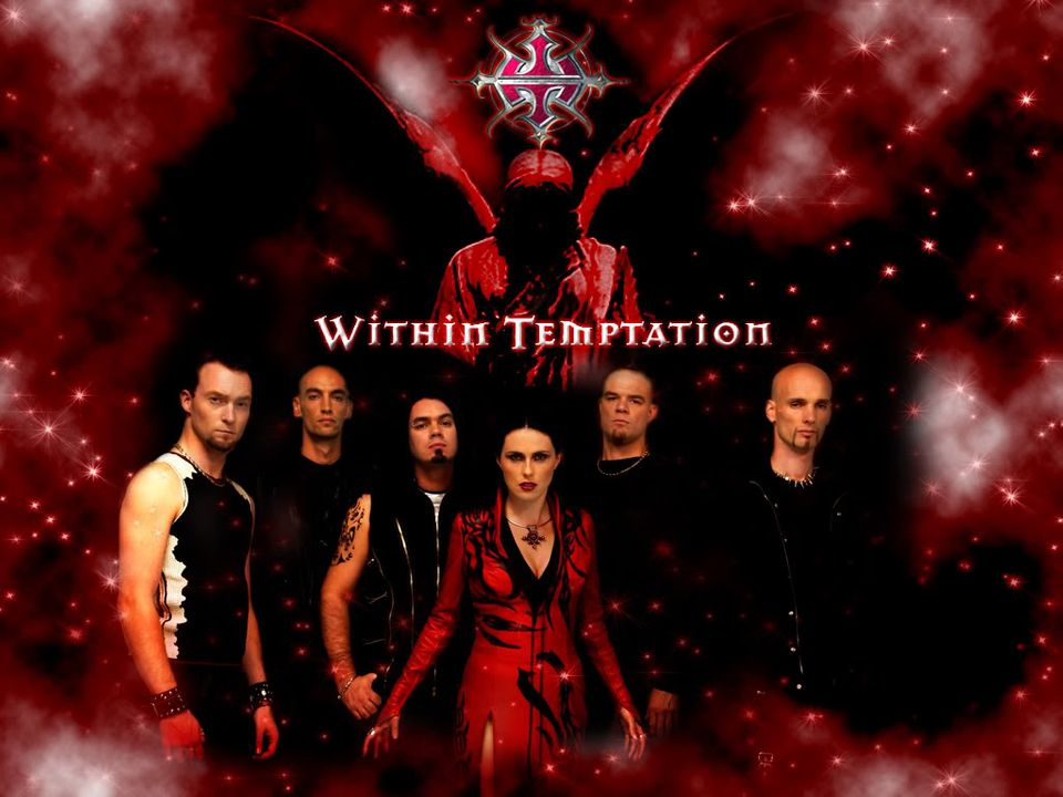 Within Temptation WT___Fallen___by_Meermeisje_by_With