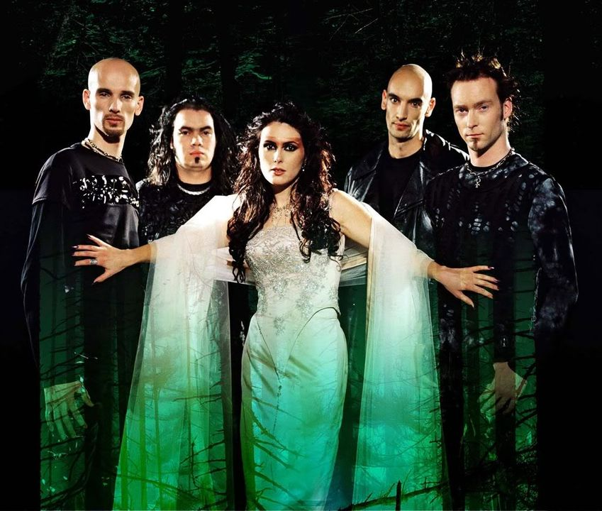Within Temptation Within-temptation