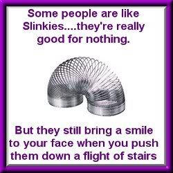 Pics for lulz. - Page 4 Slinky