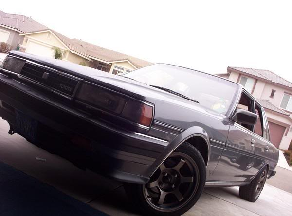 sellin the cressida jdm drift limo 5 speed 1700 obo trades welcome L_4687204954de71d5b167090497a499bc