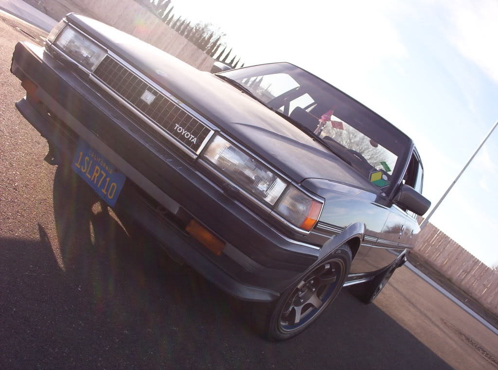 sellin the cressida jdm drift limo 5 speed 1700 obo trades welcome Trd004