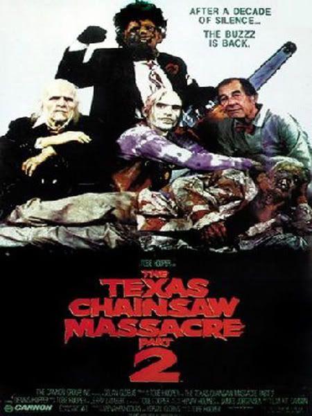 La matanza de Texas 2 TEXAS2