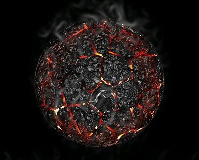ROL:CI: EAS II //ARCO-2 [SAGA 2: Arca del Mundo. Un Sogukkense ¿entre nosotros?]\\ - Página 4 VolcanicBall
