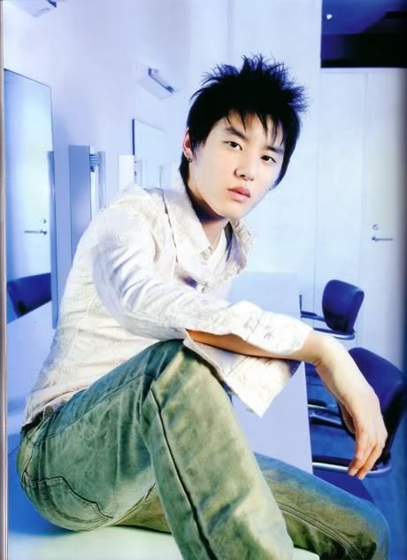 Hình ảnh của DBSK Xiah