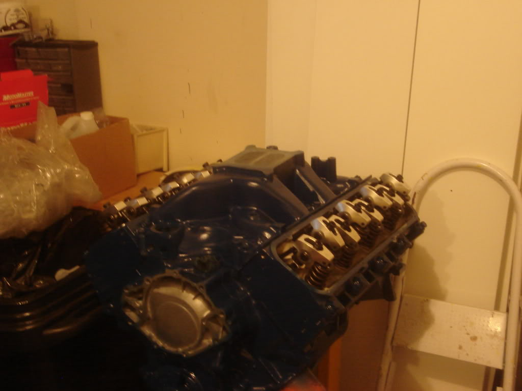 PLEASE POST PICS OF YOUR ENGINES !! Trucketc013
