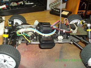 Kyosho Maxxum FF buggy 1-5