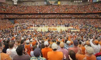 Carrier Dome Pictures, Images and Photos