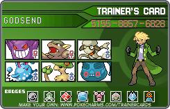 Pokémon HeartGold y SoulSilver: ¡Comienza la oleada de novedades![ACTUALIZANDO] God