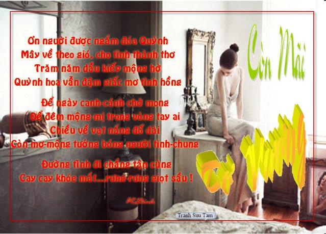 HÈ NÀO TRỞ LẠI - Page 2 ConMaiToVuong