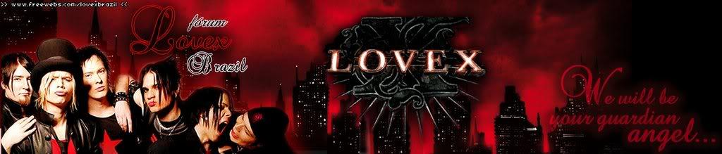 Lovex Brazil