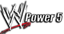 World Wrestling Entertainment Power5