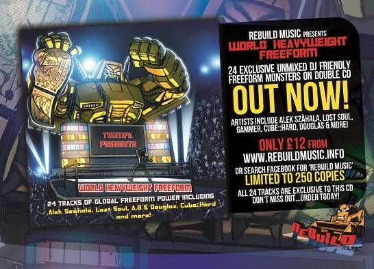 ** WORLD HEAVYWEIGHT FREEFORM 2CD OUT NOW! ** Wh_re-1