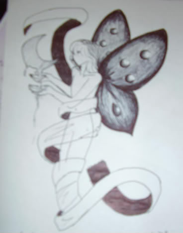 Postea tus dibujos propios PC050010