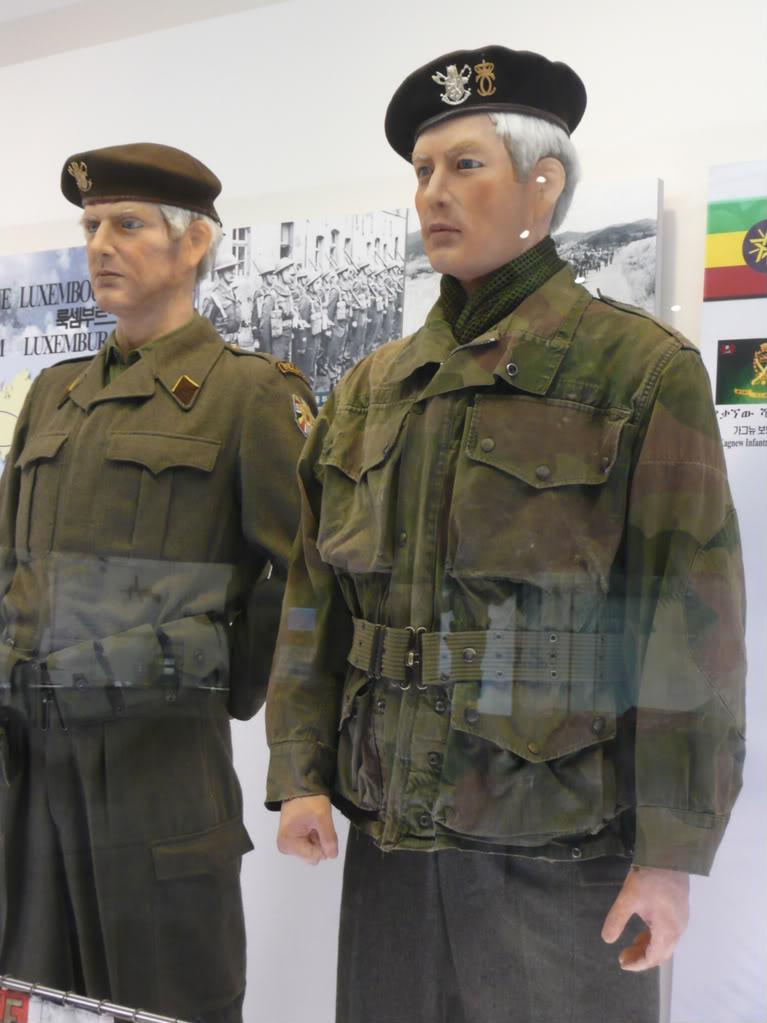 The Belgium-Luxembourg Battalion in Korea 28122008196