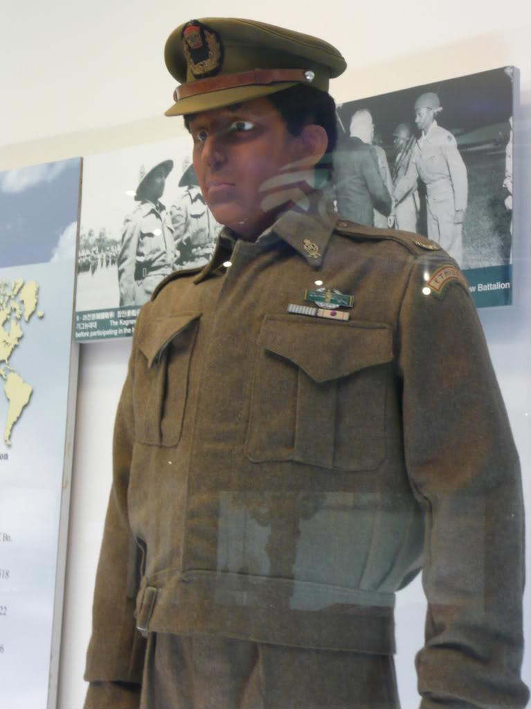 "Ethiopian ""Kagnew"" (Conquerors)  Battalion 28122008198"