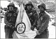 """Colombian """"Batallón de Infantería de Colombia"""" in Korea. Historia"""