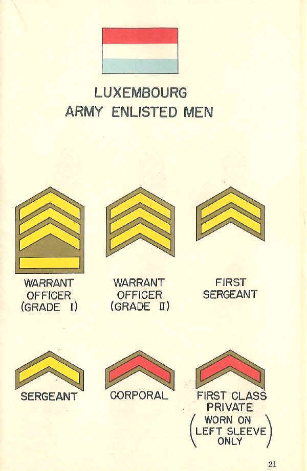 The Belgium-Luxembourg Battalion in Korea Page_21