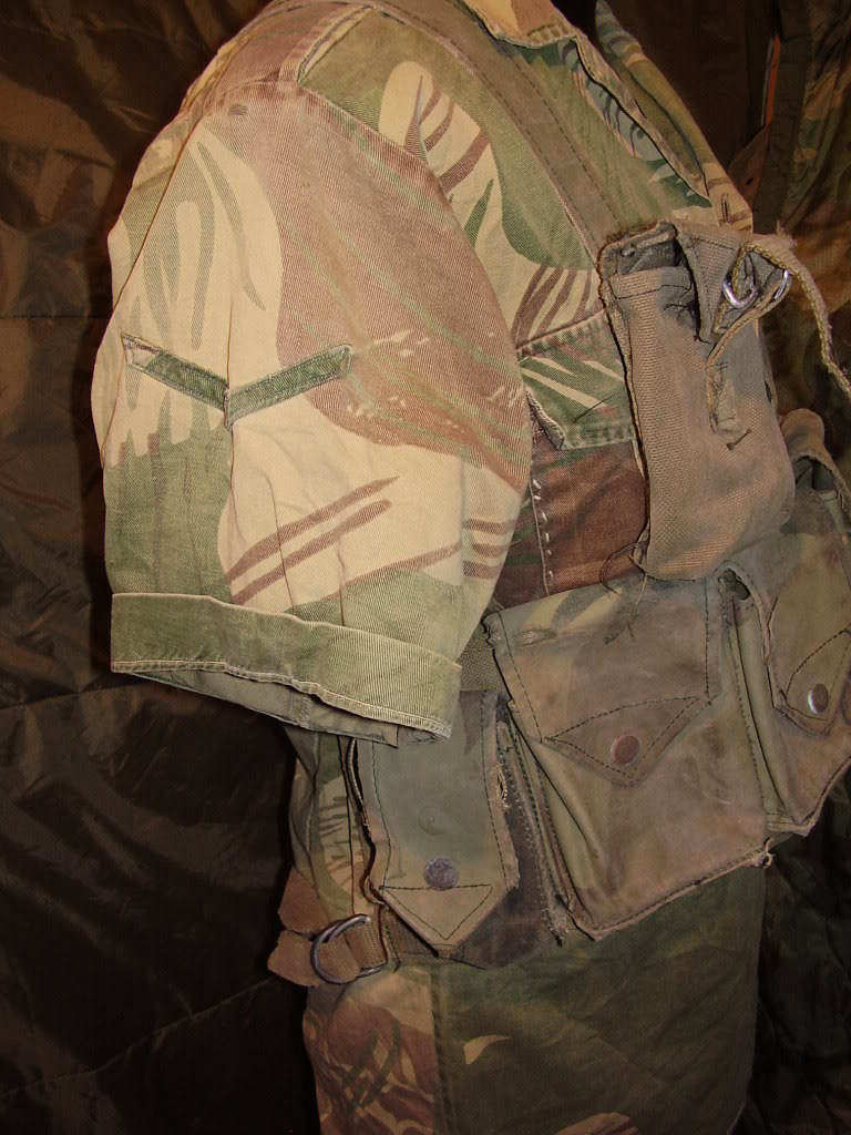 Rhodesian militaria - some items P4200059