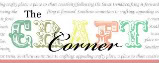 The Craft Corner Forum