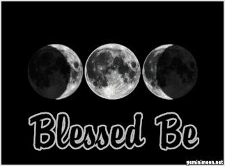 Linkovi vezani za vještičarstvo i kovene BlessedBe14
