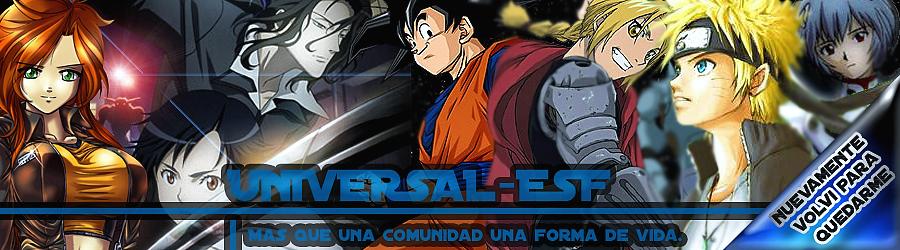Universal-ESF