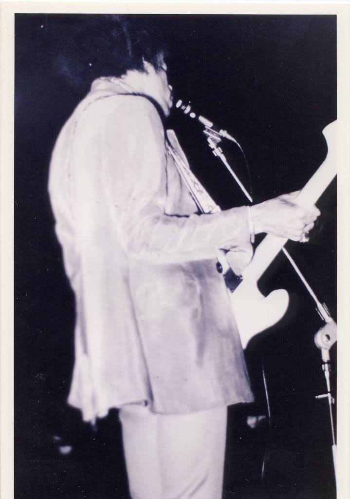 Bologne (Palasport) : 26 mai 1968 Docu0009