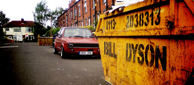 everyone post the very best pic of your car Skip
