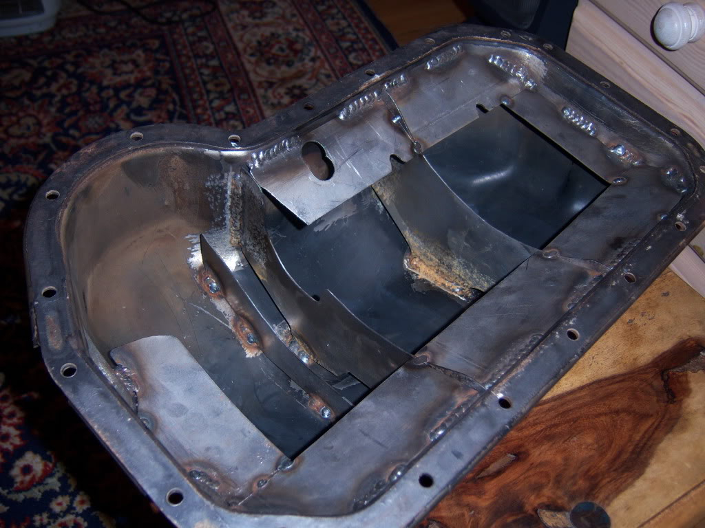 Mk1 Golf Gti, wannabe racer!! - Page 36 BAFFLEPicture0211