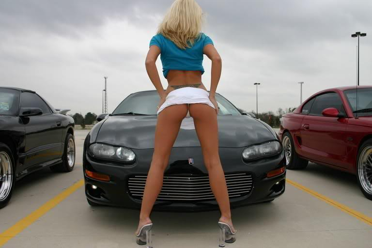 Sexy Bitches with Cars Thread. 262_399481716775943_1299669429_n