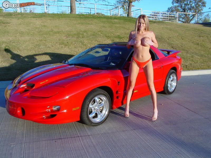 Sexy Bitches with Cars Thread. 534702_399481440109304_948252182_n