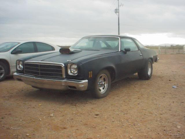 Here is my 74 chevelle 12-07-2