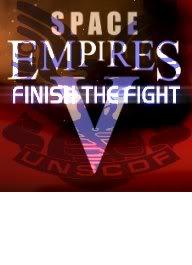 Space Empires V HALO SE5Logo
