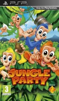 Jungle Party (USA) Jungle-Party