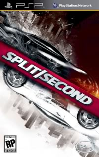 Split Second (USA) Split-Second