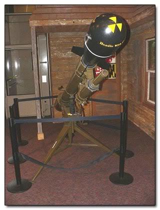 Senjata modifikasi aneh 13