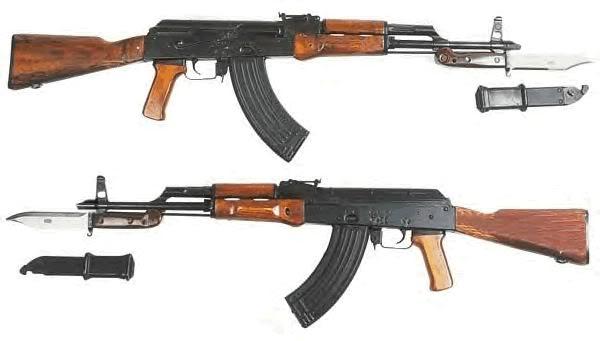 Senjata modifikasi aneh 2