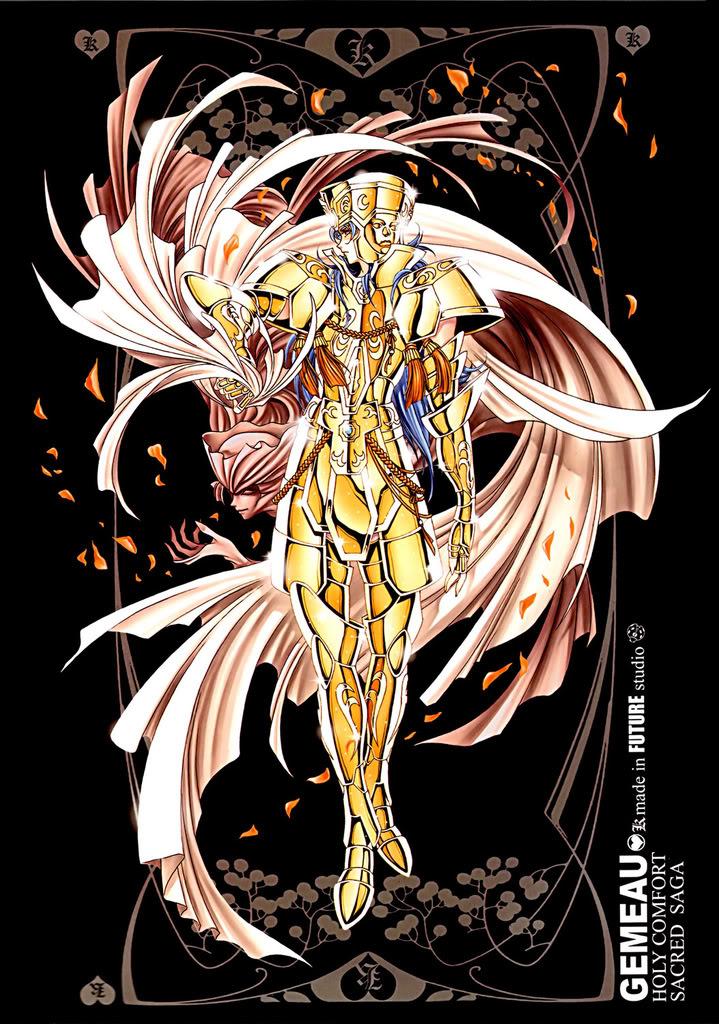 Sacred Sage Art Collection K-Gemeau